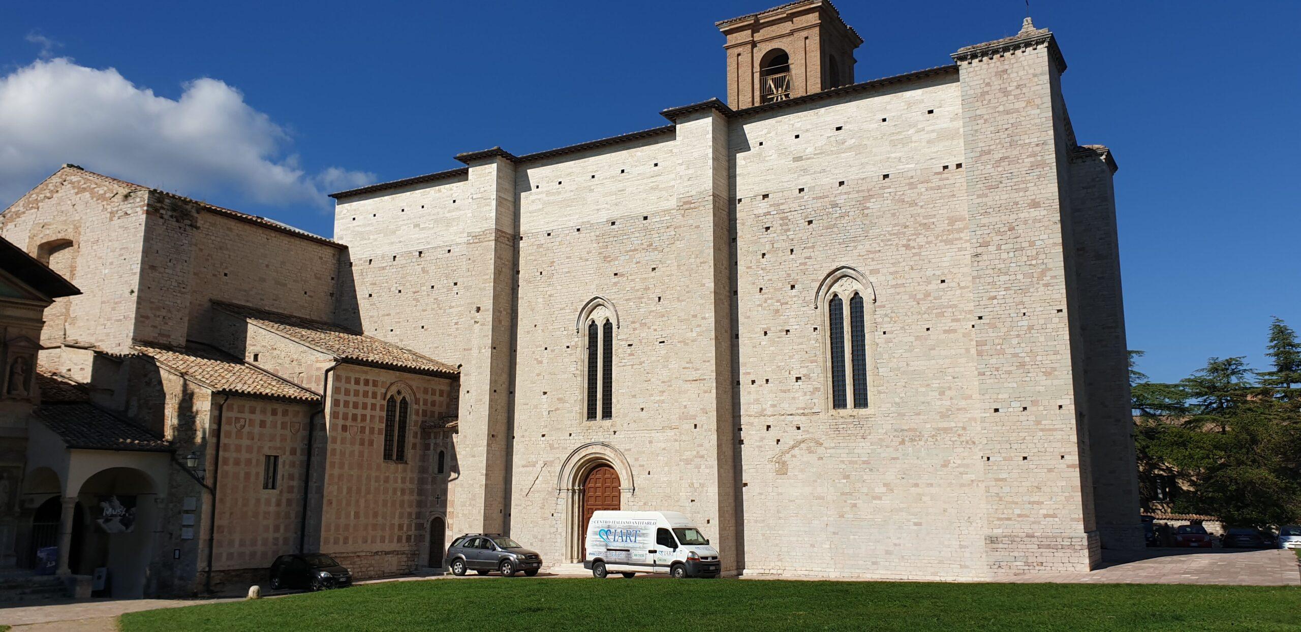 Chiesa di San Francesco Perugia